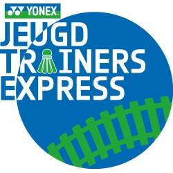 Deelname bijeenkomst Jeugdtrainers-express (17/12)