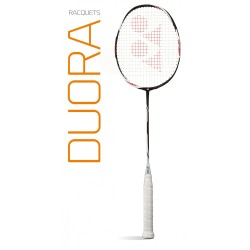 YONEX Duora Z-strike (frame) - badmintonracket [racketreview]