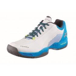 Yonex SHB 3 Durable (tennisschoen) met gratis sokken -