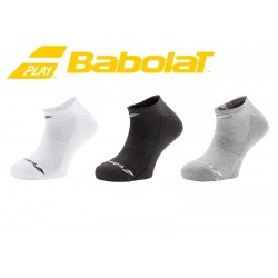 Babolat sportsokken (invisible) - Men - 2 paars