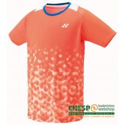 YONEX 10228 Crew neck shirt - US Open