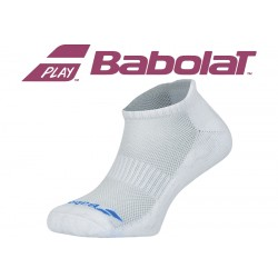 Babolat socks (invisible) - Women - 2 pairs (2018)
