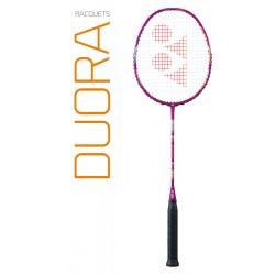 YONEX Duora 9 badmintonracket - met bespanning naar keuze [racketreview]