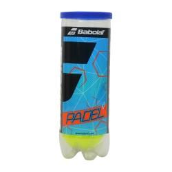 Babolat Padelballen X3 - 3stuks -