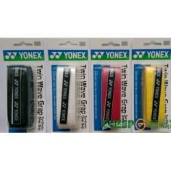 Yonex AC134 Twin Wave Grip