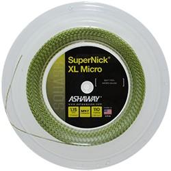 Ashaway squash SUPERNICK XL - 110m