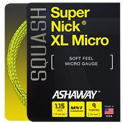 SUPERNICK XL MICRO YELLOW 30' SET