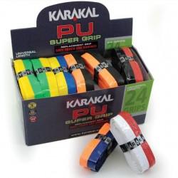 Karakal PU Duo Soft basisgrip - tennis, badminton en squash