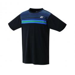 YONEX 16347 Replica T-shirt - badminton / tennis -black