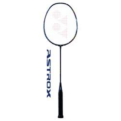 YONEX ASTROX 22 - 68gram - met bespanning naar keuze - met racketreview