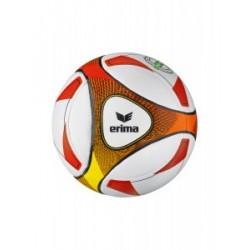 Erima Hybrid Futsal sr - rood/oranje - maat 4 - 350gram