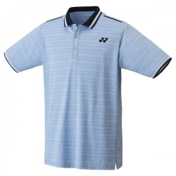 YONEX US Open 2019 tennisshirt (slim fit) - SAXE