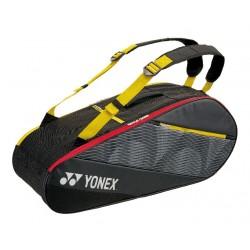 YONEX ACTIVE BACKpack 82026 - zwart/geel rood of blauw