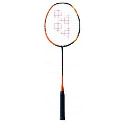 Yonex Astrox 7 - oranje/zwart - badmintonracket - met racketreview