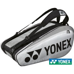 Yonex Pro racketbag - 92029 - zilver