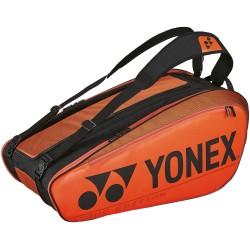 Yonex Pro racketbag - 92029 - oranje