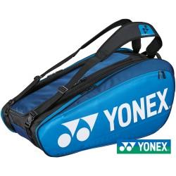 Yonex Pro racketbag - 92029 - blauw