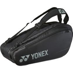 Yonex Pro racketbag - 92026 - zwart