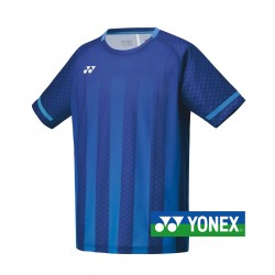 Yonex 2020 tournament shirt - 10332 - blauw