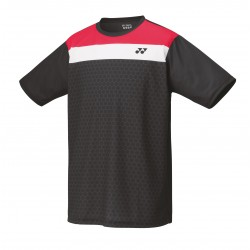 Yonex 2020 tournament shirt - 16433 - zwart