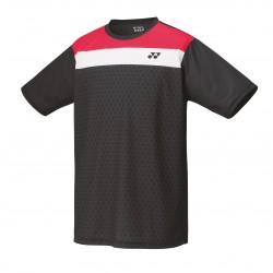 Yonex 2020 tournament shirt - 16433 - zwart
