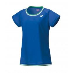 Yonex damesshirt - donkerblauw - 16441