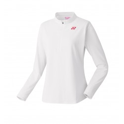 Yonex ladies special long sleeves - 20517 - wit