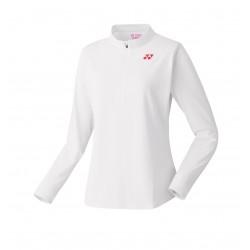 Yonex ladies special long sleeves - 20517 - wit