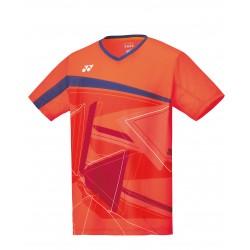 Yonex 2020 tournament shirt - 10334 - oranje