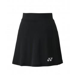 YONEX badminton tennis sportrok 26038EX - zwart