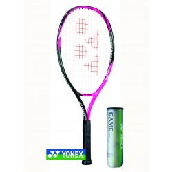 Yonex EZONE jr 25 alu - Pink - L0 - Yonex game tennisballen
