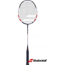 Babolat i-pulse BLAST badmintonracket - bespannen - very flexible / head heavy