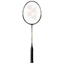 YONEX CARBONEX-6000N badmintonracket - zwart/geel