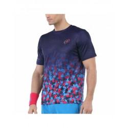 Bullpadel Urano 2020 - blauw - t-shirt - maat L -
