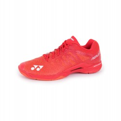 YONEX Aerus 3 Power Cushion - rood - badmintonschoen
