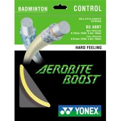 Yonex Aerobite boost - set 10m - badmintonsnaar - controle