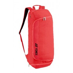 YONEX ACTIVE BACKpack 82014 - rood/blauw