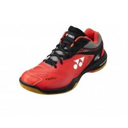 Yonex SHB65 X2 - rood/zwart - badmintonschoenen