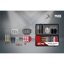 XQ Max - Darts - Giftset - dartpijlen - 26 pcs