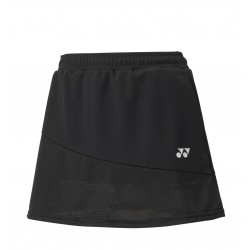 SKIRT TEAM 26020 BLACK WOMEN'S