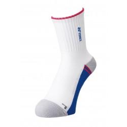 Yonex 3D sportsokken - 19151 - rood/wit/blauw