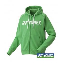 Yonex hoodie - groen - YM0018