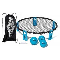 Franklin spyderball - ronde trampoline/ballen - spelen maar