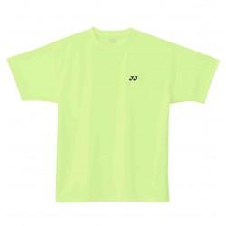 YONEX T-SHIRT LT1015 LIME GREEN