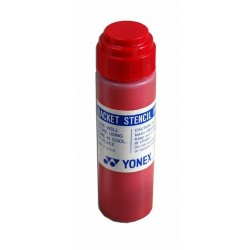 Yonex inkt AC-414 - tennis - badminton - rood of zwart