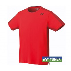 Yonex 10278 Wawrinka shirt rood