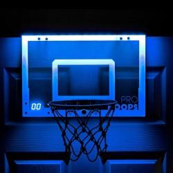 Franklin indoor basketbalset - met LED schotklok