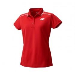 Yonex polo 20369 - teamwear - rood