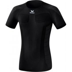 Erima Functional Thermoshirt - zwart maat XL