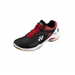 YONEX 65X men black/red badmintonschoen - maat 41